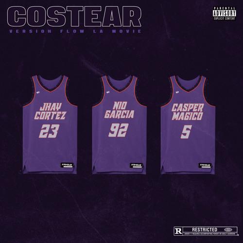 Costear (Flow La Movie Remix)