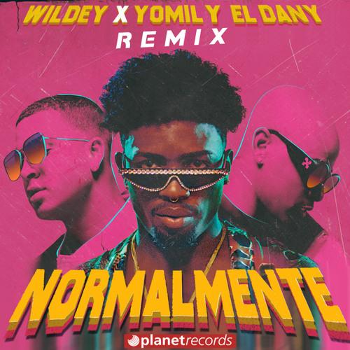 Normalmente Remix (with Yomil y El Dany)