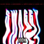 Swaggy (Remix) [feat. Luar La L]